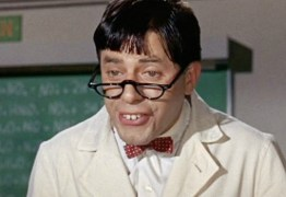Cinema de luto – morre o comediante Jerry Lewis -VEJA VÍDEO