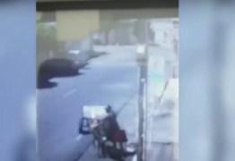 Polícia recupera carroça e jumento roubados na Paraíba