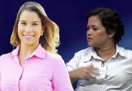 MAIS MUDANÇAS: Linda Carvalho e Adriana Bezerra mudam de horário no Sistema Correio