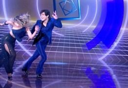 Paraibano vira fenômeno da 'Dança dos famosos': 'Selfies a cada 30 segundos'