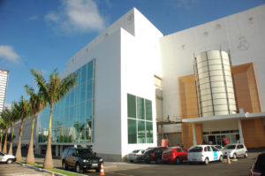 manaíra shopping - Manaíra Shopping divulga medidas sanitárias para reabertura