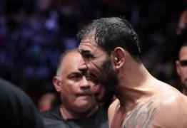 Retorno de Rogério Minotouro é marcado para o UFC São Paulo