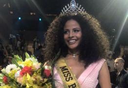Monalysa Alcântara: Representante do Piauí é eleita a nova Miss Brasil – VEJA FOTOS