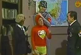 Chapolin enfrentou Hitler e o nazismo em episódio inédito no Brasil