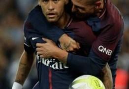 Neymar dá show e comanda goleada do PSG sobre o Toulouse