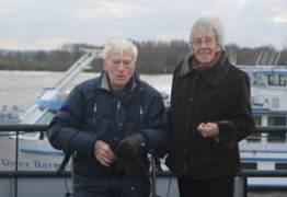 Casal de 91 anos morrem de mãos dadas em caso raro de dupla eutanásia