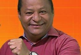 'Nós somos o bloco do bem', dispara Roberto Cavalcanti em boas vindas a Nilvan Ferreira