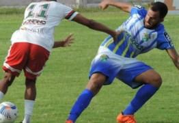 Perilima e Nacional de Pombal vencem a primeira na Segundona, e São Paulo Crystal se isola na ponta