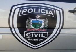 Polícia prende homem apontado como um dos maiores assaltantes de bancos do Nordeste