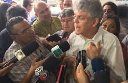 Ricardo abre Semana Nacional de Trânsito em João Pessoa