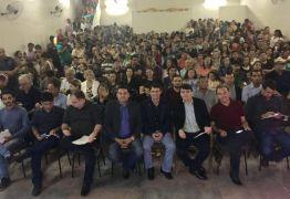 Romero prestigia abertura do Caminhos do Frio em Alagoa Nova e troca experiências com prefeitos paraibanos