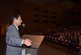 Prefeito Romero Rodrigues prestigia I Encontro Empresarial Bradesco e destaca importância do apoio aos empreendedores