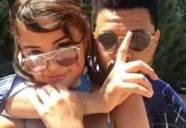 Selena Gomez e The Weeknd partilham momentos íntimos da vida a dois