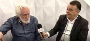 solha 300x137 - VEJA VÍDEO: Waldemar José Solha conta fatos irreverentes sobre Cajazeiras