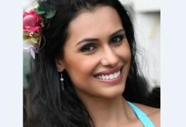 Ex-miss Minas Gerais é presa acusada de fraude