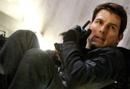VEJA VÍDEO: Tom Cruise se machuca durante gravações de 'Missão Impossível 6'