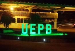 UEPB lança edital de reingresso de estudantes