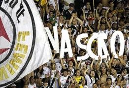 Vasco festeja tempo para treinos e diz sonhar com vaga na Libertadores