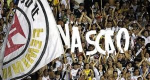 vasco 300x160 - Vasco festeja tempo para treinos e diz sonhar com vaga na Libertadores