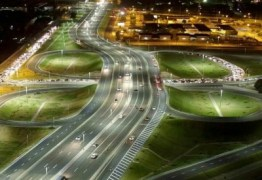 Polícia Rodoviária Federal anuncia interdição no Viaduto do Geisel