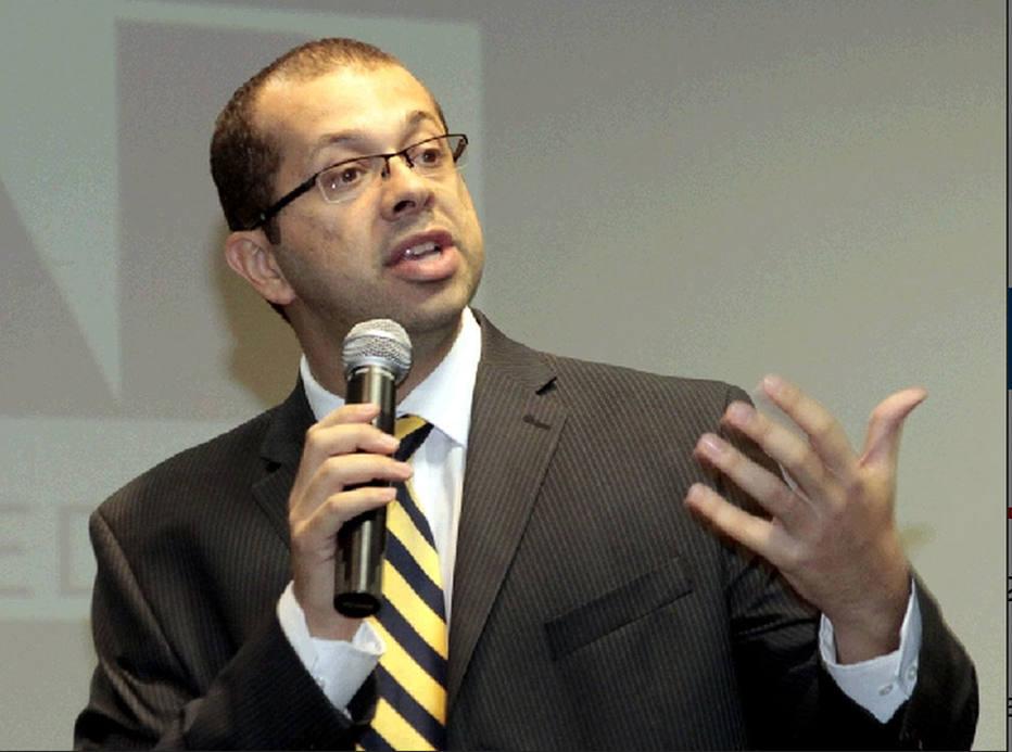 1430475872499 - PRESTIGIADO: Novo superintendente do Cade foi indicado por Aguinaldo Ribeiro