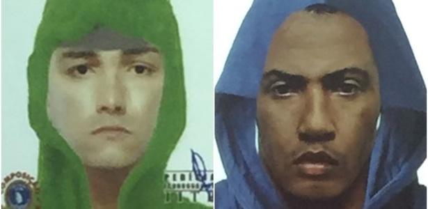 18set2017 a policia civil divulgou a imagem dos suspeitos de atirar em alexandre farias 1505749009243 615x300 - Jornalista de de afiliada da Globo está em coma induzido após ser atingido por bala perdida