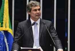 Conselho sorteia nesta terça relator de denúncia contra senador paraibano