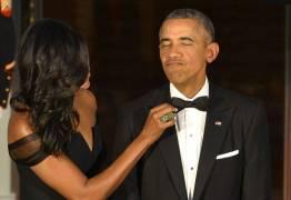 Barack Obama ganha 400 mil dólares por hora com palestras, diz site