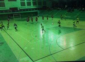 201709051232460000005518 1 300x219 - Time santarritense garante vaga na final do Campeonato Paraibano de Futsal