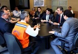 Piancó firma convênio com Ministério da Integração Nacional para ter Adutora