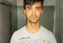 Homem marca encontro com criança em motel e é preso