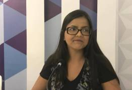 Renata Toscano fala sobre ps perigos de não se debater a depressão