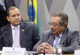 Senador José Maranhão deve apresentar nesta terça-feira relatório sobre o novo Código Brasileiro de Aeronáutica