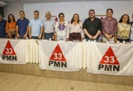 PMN realiza encontro estadual para tomar decisões para o partido