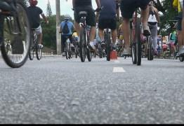 Passeio ciclístico terá participação da equipe de Educação Ambiental da Sudema