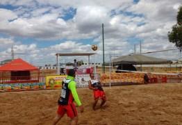 ESPORTE: Patos sedia 4ª Copa WECQUI de Futevôlei