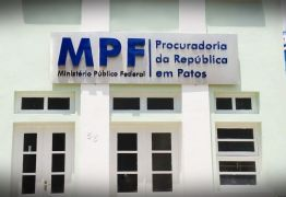 MPF denuncia ex-prefeito e ex-secretário de Catingueira por desvio de mais de R$ 4 milhões