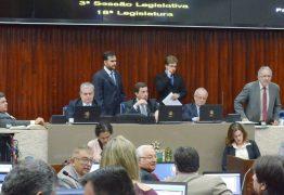 Assembleia aprova contas de 2014 de Ricardo Coutinho