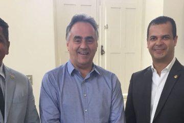 Mexida: Cartaxo contempla deputado com secretaria na PMJP