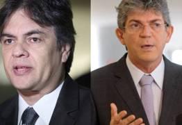 'Um político da Paraíba agiu contra o povo, tem que ser derrotado mesmo', dispara Ricardo sobre Cássio Cunha Lima; OUÇA