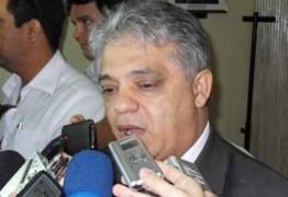 Claudio Lima comenta sobre situação de segurança no Estado e garante soluções