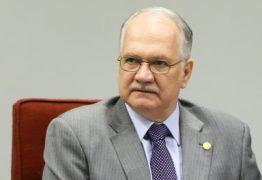 Cármen Lúcia mantém Fachin na relatoria de inquérito contra Maia