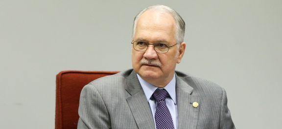Fachinn - Fachin arquiva inquérito contra Dilma, Cardozo e ministros do STJ