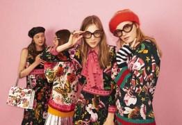 Gucci e Adidas processam Forever 21 por plágio