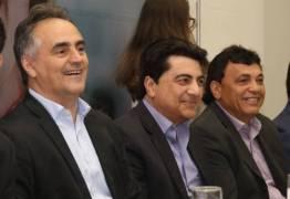'O PMDB é protagonista em João Pessoa', afirma Manoel Junior, ao assumir a prefeitura pela terceira vez