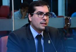 Lucas de Brito acusa Tião Gomes de diarreia verbal