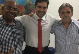 Fundadores do PSL na Paraíba apoiam troca de comando no partido