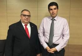 Rômulo Gouveia anuncia liberação de R$ 500 mil para Campina Grande