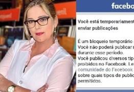 Facebook bloqueia perfil de Marisa Lobo após críticas a exposição Queermuseu