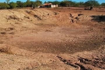 MONITOR DAS SECAS: área de seca na Paraíba aumentou 38% em outubro, diz ANA